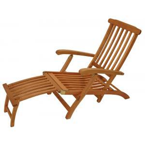 Maine houten ligbed