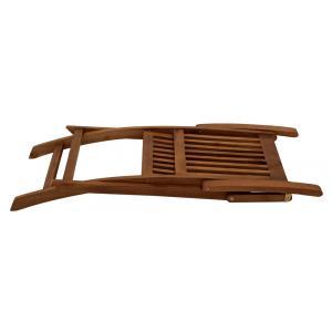 Benita 7-delig houten tuinset