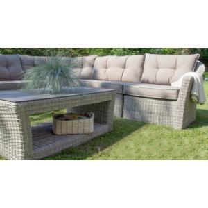 Lounge tuintafel Aura