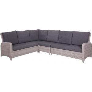 Lounge hoekbank Soho Brick
