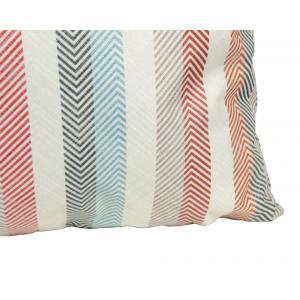 Sierkussen Stripes water proof 45x45 cm