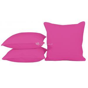 Sierkussen roze