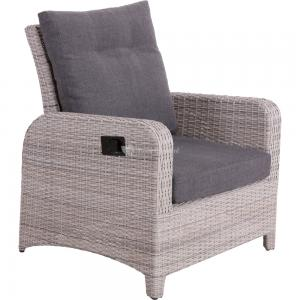 Lounge tuinstoel Soho Brick