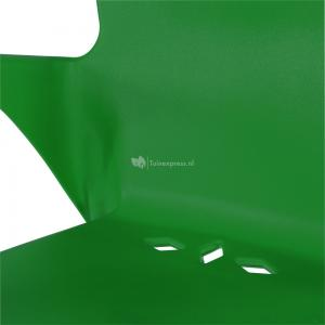 Terrasstoel Bella groen