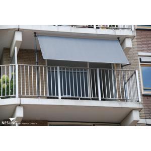 Balkon Frame voor Nesling rolgordijn