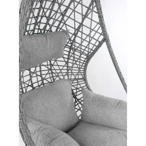 SenS line hangstoel Mona relax zand zonder frame