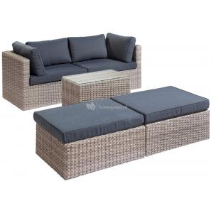 Tommy 5-delig loungeset