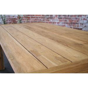 SenS line teak houten tuintafel Oxford 240 cm