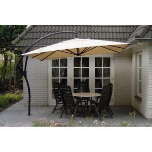 Terra Easyfoot onzichtbare parasolvoet