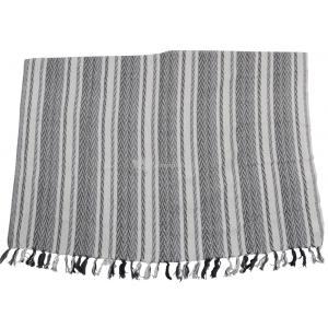 Plaid 3 stripes
