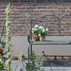 Siena 2-persoons tuinbank